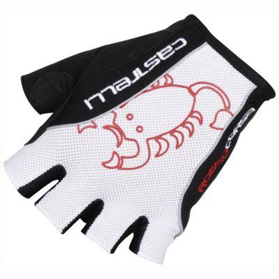 Castelli Men's Rossa Corsa Classic Glove
