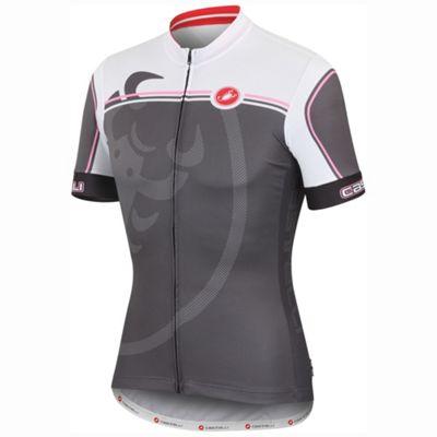 Castelli Men's Velocissimo Giro Full Zip Jersey