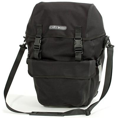 Ortlieb Bike Packer Plus Bag - Pair