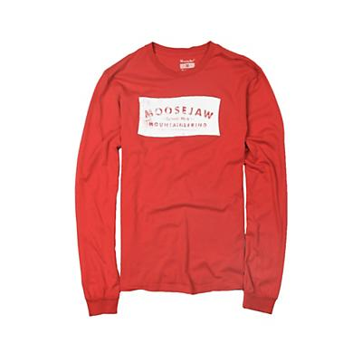 Moosejaw Men's Anawanna LS Tee