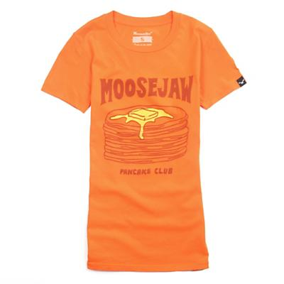 Moosejaw Women's Breakfast at Tiffany's SS Tee