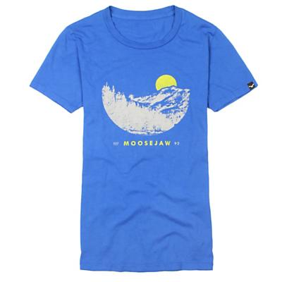 Moosejaw Women's End of the Road SS Tee