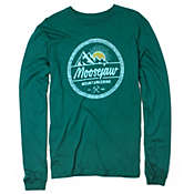 Moosejaw Men's Mountainousnessity LS Tee