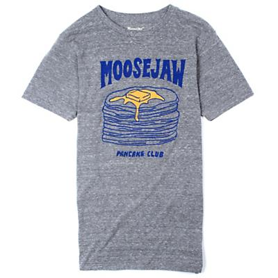 Moosejaw Men's Takashi Breakfast at Tiffany's SS Tee