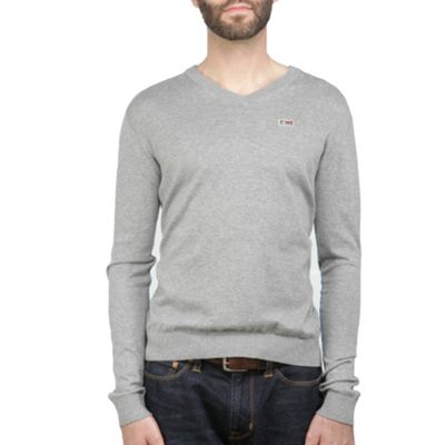 Napapijri Men's Dakato 14 V-Neck Sweater