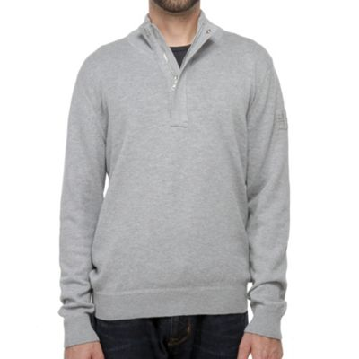 Napapijri Men's Dubl 1/2 Zip Top