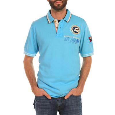 Napapijri Men's Gandy 14 SS Polo