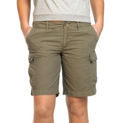 Napapijri Women's Nartes Bermuda Shorts