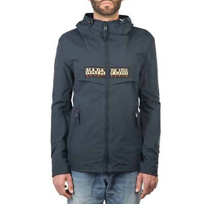 Napapijri Men's Rainforest 14 Open Jacket
