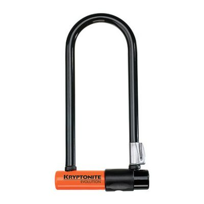 Kryptonite Evolution Mini-9 U-Lock
