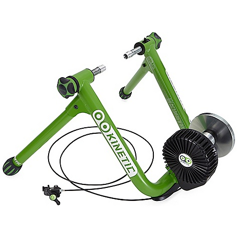 Kinetic Kinetic Magnetic Bike Trainer