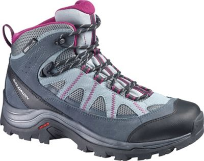 Salomon Women's Authentic LTR CS WP Boot