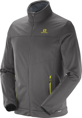 Salomon Men's Cruz FZ 2 Midlayer