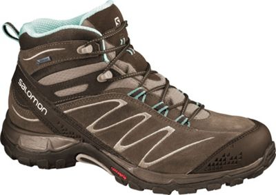 Salomon Women's Ellipse Mid LTR GTX Boot