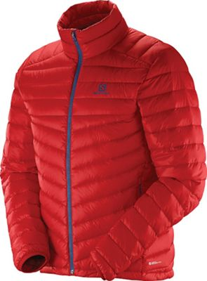 Salomon Men's Halo Down Jacket II