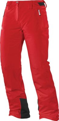 Salomon Women's Iceglory Pant