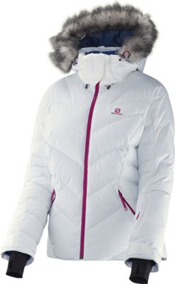 Salomon Women's Icetown Jacket