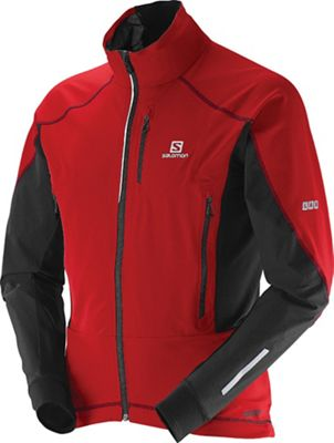 Salomon Men's S-Lab Motionfit WS Jacket