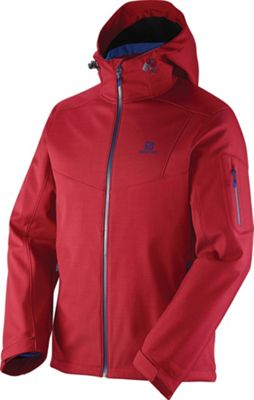 Salomon Men's Snowtrip Premium 3:1 Jacket