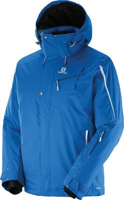 Salomon Men's Supernova Jacket