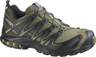 Salomon Men's XA Pro 3D CS WP Shoe