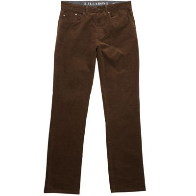 Billabong Men's Fifty Cord Pant