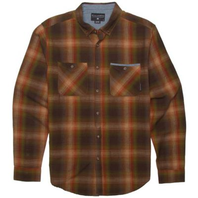 Billabong Men's Goodson LS Shirt