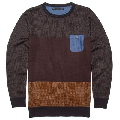 Billabong Men's Thriller Sweater