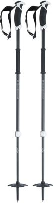 Black Diamond Pure Carbon Ski Poles - Pair