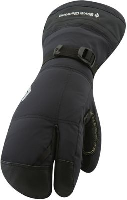 Black Diamond Soloist Finger Glove