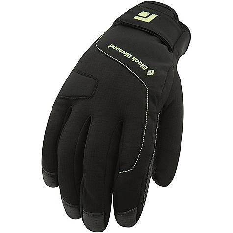 photo: Black Diamond Torque Gloves insulated glove/mitten