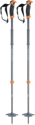 Black Diamond Traverse Ski Poles - Pair