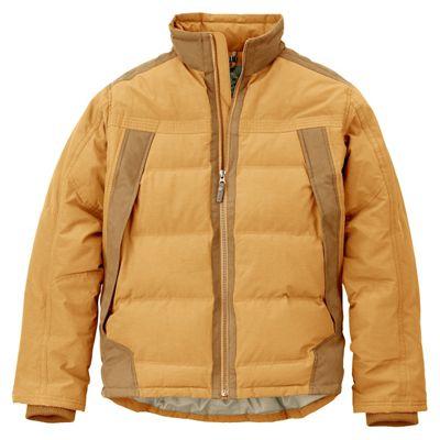 Timberland Men's Cannon Mountain Jacket