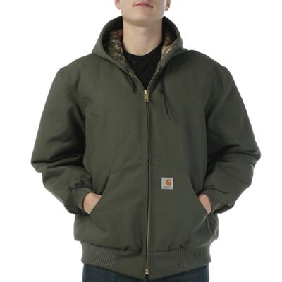 Carhartt Men's Huntsman Active Jac Jacket