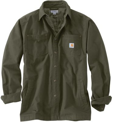 Carhartt Men's Chatfield Ripstop Shirt Jacket