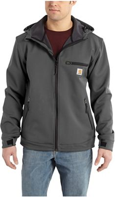Carhartt Men's Crowley Hooded Jacket