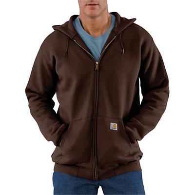 Carhartt Men's Midweight Hooded Zip Front Sweatshirt