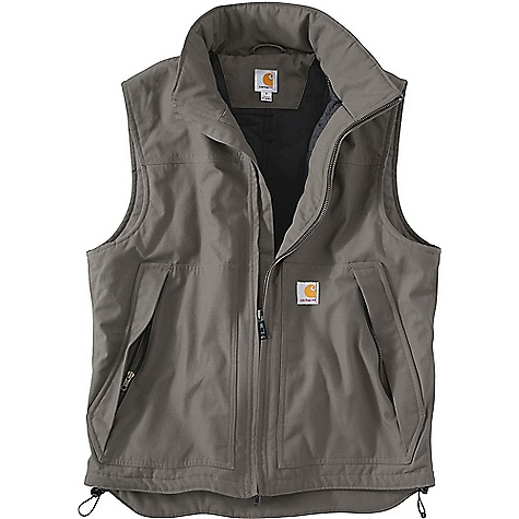 Carhartt Men's Quick Duck Jefferson Vest 2790735