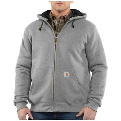 Carhartt Men's Rain Defender Avondale Midweight 3-Season Sweatshirt