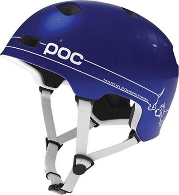 POC Sports Crane Pure Soderstrom Edition Helmet