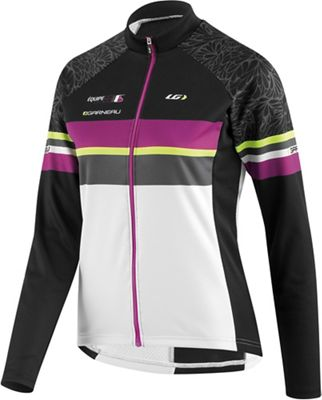 Louis Garneau Women's Equipe Long Sleeve Jersey