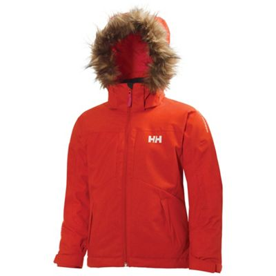 Helly Hansen Junior Blanche Jacket