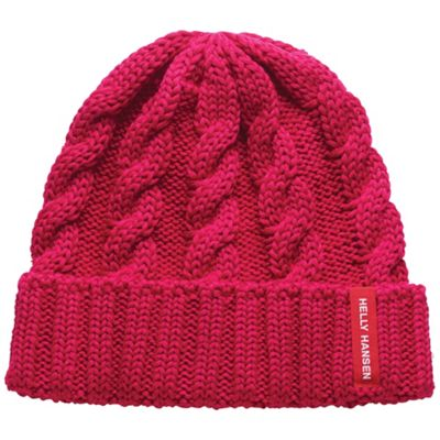 Helly Hansen Cable Knit Urban Beanie