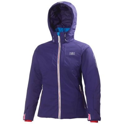 Helly Hansen Women's Crystal Jacket