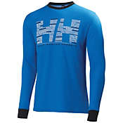 Helly Hansen Men's HH Active Flow Long Sleeve Top
