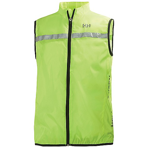 Click here for Helly Hansen Men's HH Viz Vest prices