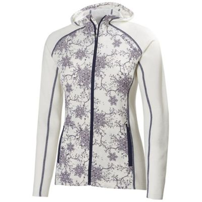 Helly Hansen Women's HH Warm Full Zip Hoodie