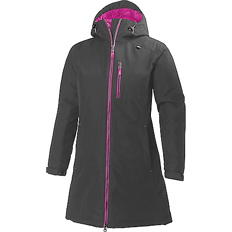 Helly Hansen Women's Long Belfast Winter Jacket 62395