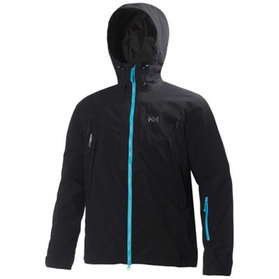 Helly Hansen Men's Mission Stoke Shell Jacket