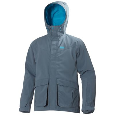 Helly Hansen Men's Mission Cornice Shell Jacket